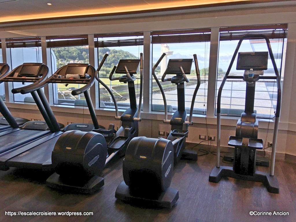 Silver Muse - Zagara Fitness Center - Installations sportives