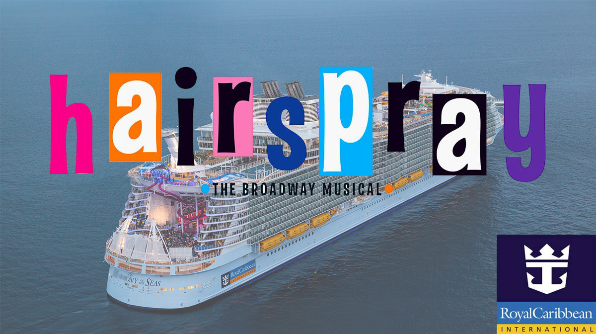 Hair Spray - Symphony of the Seas-2