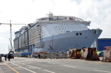 Symphony of the Seas - B34 -21-09-2017