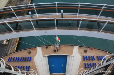 MSC Seaside - Piscine