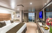 MSC Seaside_MSC Yacht Club Royal Suite Deluxe