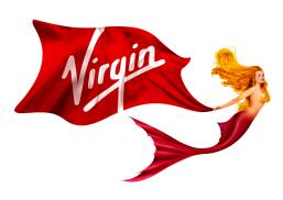 Virgin Voyage - Lady Ship - Lady scarlette - Sirène