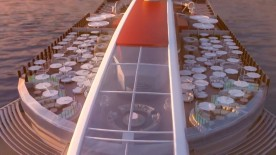Virgin Voyages - Lady Ship - VIP Deck