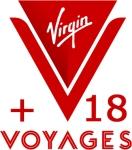 Virgin Voyages +18 ans