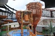 MSC Seaside - AquaPlay