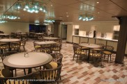 MSC Seaside - Biscayne Bay Buffet