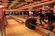 MSC Seaside - Bowling