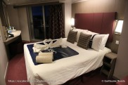 MSC Seaside - Cabine avec balcon et jacuzzi 15039