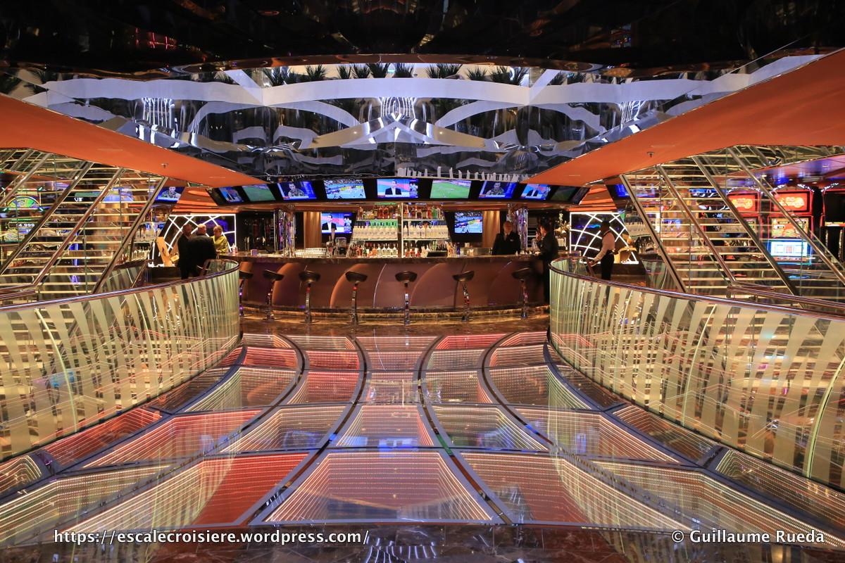 MSC Seaside - Miami Casino