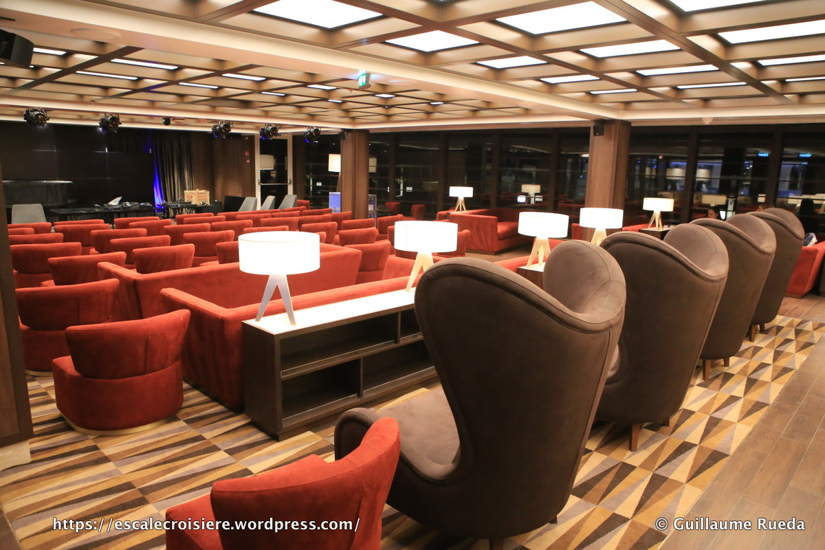 msc seaside news caf escale croisi re. Black Bedroom Furniture Sets. Home Design Ideas