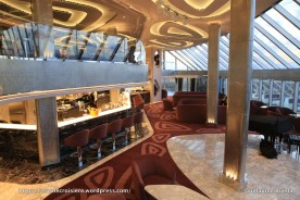 MSC Seaside - Yacht Club - Top Sail Lounge