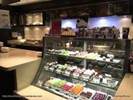 Norwegian Breakaway - Atrium Café (4)