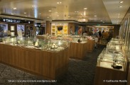 Norwegian Breakaway - Boutique