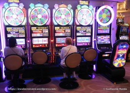Norwegian Breakaway - Casino