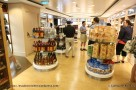 Norwegian Breakaway - Duty free