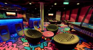 Norwegian Breakaway - Entourage Teen Club