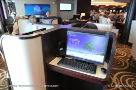 Norwegian Breakaway - Internet iConnect