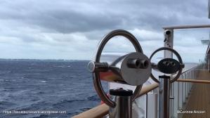 Norwegian Breakaway - Longues vues