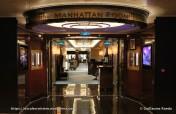 Norwegian Breakaway - Manhattan Room