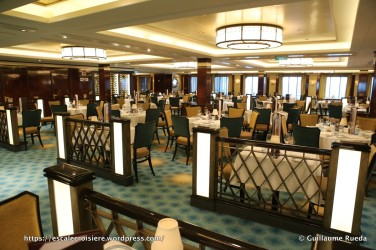 Norwegian Breakaway - Manhattan Room