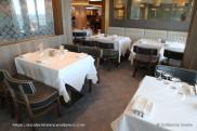 Norwegian Breakaway - Ocean Blue Restaurant