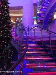 Norwegian Breakaway - Place du bistro