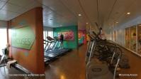 Norwegian Breakaway - Salle de sport
