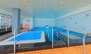 Norwegian Breakaway - Spa