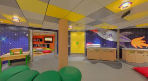 Norwegian Breakaway - Splash Academy
