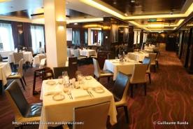Norwegian Breakaway - Taste restaurant