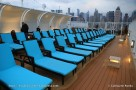 Norwegian Breakaway - The Haven - Solarium