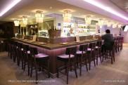 Norwegian Breakaway - The raw bar restaurant