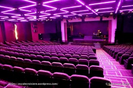 Norwegian Breakaway - Theatre