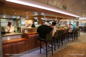 Norwegian Breakaway - Wasabi restaurant