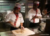 Norwegian Breakaway - Wasabi restaurant