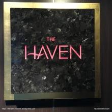 Norwegian Breakaway - The Haven
