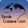 Logo Escale Croisière
