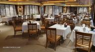 Costa Diadema - Restaurant Samsara