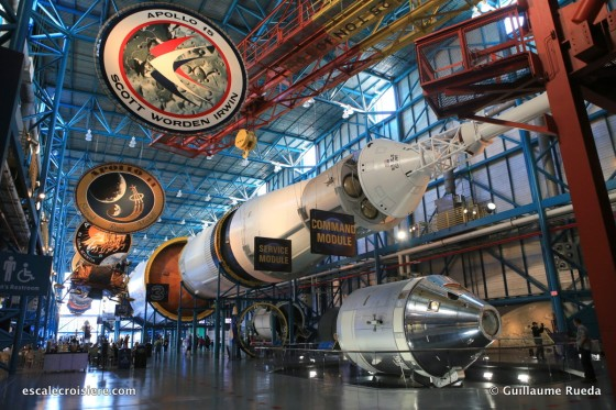 Cape Canaveral - Kennedy Space Center (1)