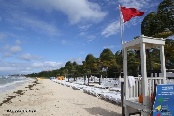 Cozumel - Playa Mia Beach Club