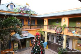 George Town - Grand Cayman - Margaritaville