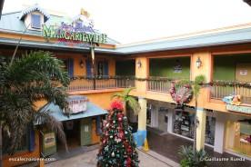 George Town - Grand Cayman - Margaritaville
