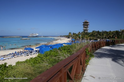 Great Stirrup Cay - Bahamas