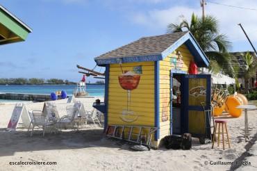 Nassau - Bahamas - Western Esplanade Beach