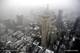 New York - One World Trade Center Observatory