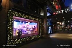 New York - Macy's