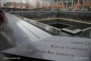 New York - One World Trade Center Memorial