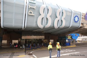 New York - Pier 88