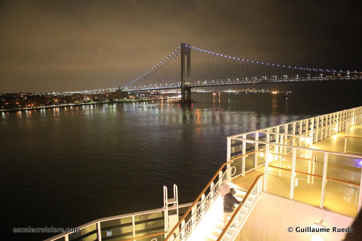 New York - Pont Verrazano