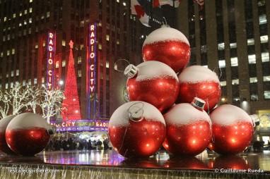 New York - Radio City